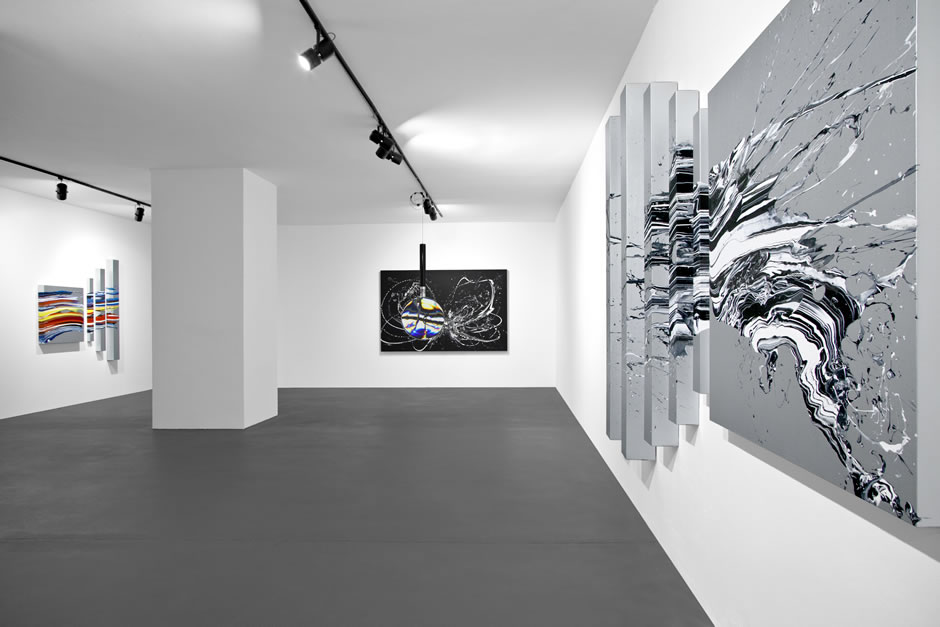 Fridriks_Stendhal_Syndrome_Solo_Exhibition_2014